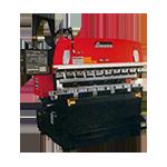 RG50 - CNC Brake